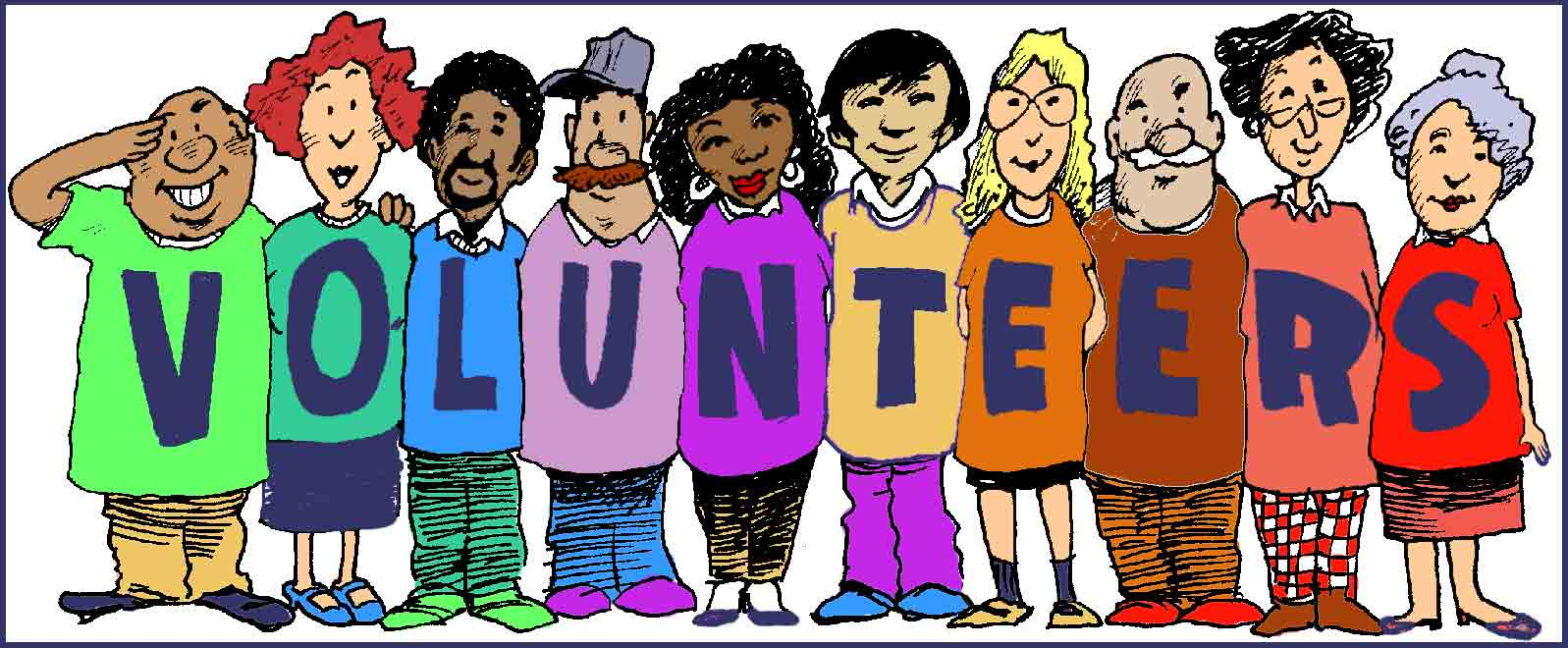 Image result for volunteering